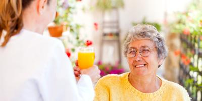 """Is In-Home Care Right for """"Young"""" Seniors?, Vandalia, Ohio"""