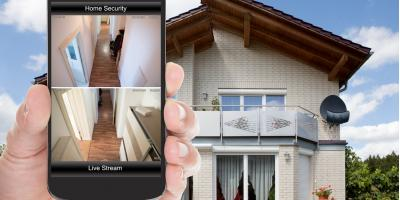 Why Consider Remote Security Monitoring?, Sharonville, Ohio