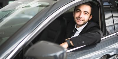 What You Should Know About Filing Injury Claims Against Uber or Lyft Drivers, Dayton, Ohio