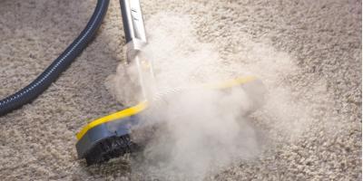 How to Eliminate Smoke Damage Odors, Washington, Ohio