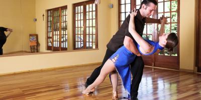 4 FAQ About Ballroom Dancing, Dayton, Ohio