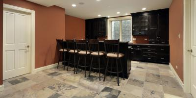 3 Fabulous Basement Remodeling Ideas, Englewood, Ohio
