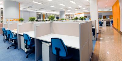 A Commercial Cleaning Service Shares 5 Tips for Keeping a Tidy Office, Kettering, Ohio