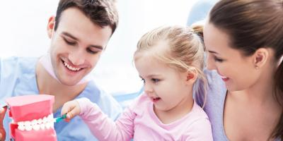 3 Tips to Help a Child With Their Dental Anxiety, Clayton, Ohio