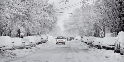 How to Prepare a Generator for Winter, Dayton, Ohio