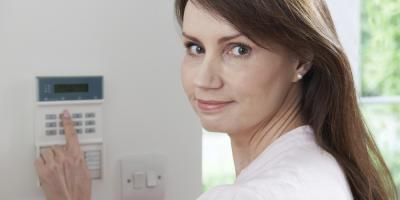 5 Benefits of Installing a Home Security System, Washington, Ohio