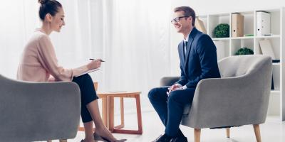 5 Ways to Stay Positive on the Job Search, Kettering, Ohio