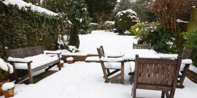 The Do's & Don'ts of Safeguarding Your Paver Patio in the Winter, Kettering, Ohio