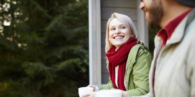 5 Ways to Prepare Your Home's Exterior for Winter, Butler, Ohio