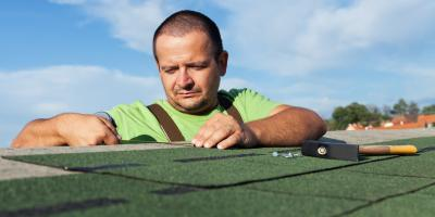 Why Roof Inspections Are Crucial, Washington, Ohio