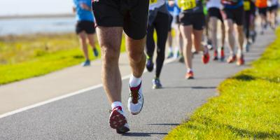 5 Pieces of Clothing to Wear for Your Upcoming Race, Washington, Ohio