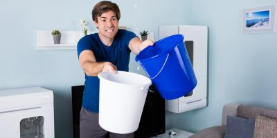 3 Ways Water Damage Is Harmful to Your Home, Washington, Ohio