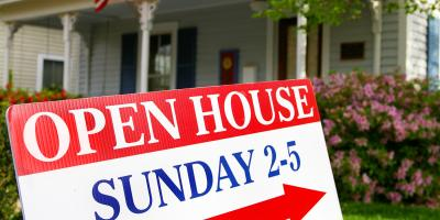 4 Tips for Hosting a Successful Open House, Washington, Ohio