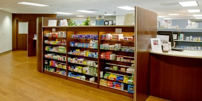 What to Consider for Your New Pharmacy Shelving, Centerville, Ohio