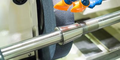 The Benefits of Working With a Versatile Precision Grinding Company, Dayton, Ohio