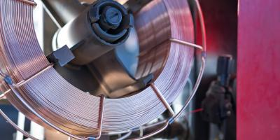 What Can Precision Grinding Do for the Wire Drawing Industry?, Dayton, Ohio