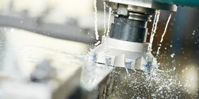 What Is Vertical Precision Grinding?, Dayton, Ohio