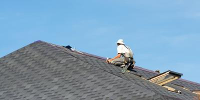 5 Benefits of Using Asphalt Shingles for a Roof Installation, Washington, Ohio