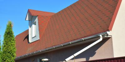 4 Key Components of a Roofing System , Dayton, Ohio