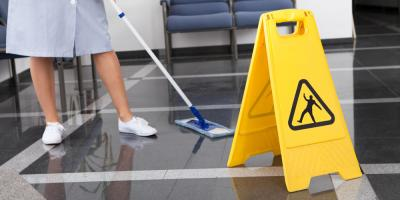 Top 3 Benefits of Hiring a Commercial Cleaning Service, Butler, Ohio