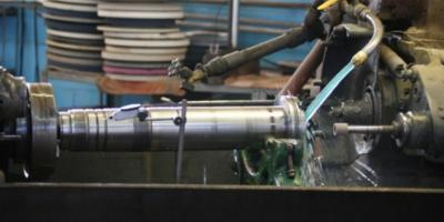Why Spindle Grinding & Repair Is So Important, Dayton, Ohio