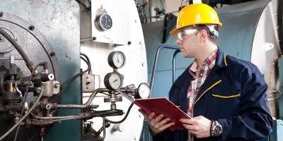 5 Steps for Checking if a DC Motor Is Working , Illinois, Arkansas