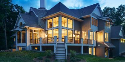3 Benefits of Hiring a Design-Build Firm for Your Custom Home, Medina, Minnesota