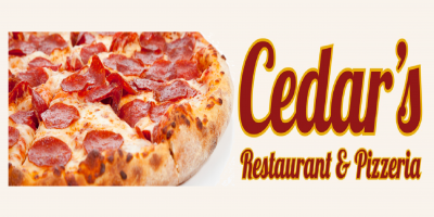 "2 18"" Pizzas & 2 Toppings for $27.50 Greensboro Pizza Deals, Greensboro, North Carolina"