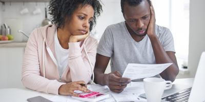 5 Types of Debt Relief to Consider, Cartersville, Georgia