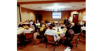 How to Provide Effective Leadership, Chattanooga, Tennessee