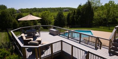 4 Top Benefits of Adding a Deck to Your House, New Braunfels, Texas
