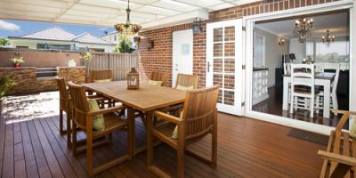 Top 3 Benefits of Adding a Deck to Your House, New Braunfels, Texas