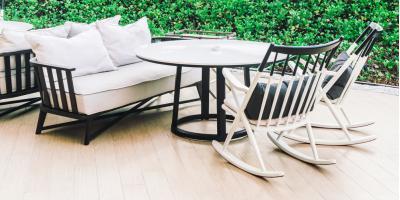 Deck Contractors Spotlight the Best Time for Deck Remodeling , Lincoln, Nebraska