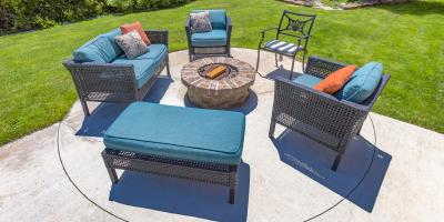 4 Stylish Features to Enhance Your Home's Deck, North Haven, Connecticut