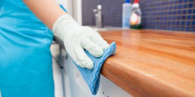 Why You Should Get Professional Deep Cleaning When Moving, Brooklyn, New York