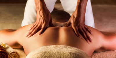 The 3 Top Health Benefits of a Deep Tissue Massage, Wood-Ridge, New Jersey