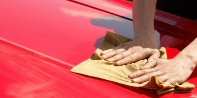 How Car Wax Helps Protect Your Vehicle, Babylon, New York