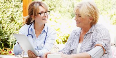 4 Ways Home Health Care Helps Seniors Stay Independent, St. Louis, Missouri
