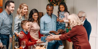 3 Tips to Include Senior Loved Ones in Holiday Plans, Airport, Missouri