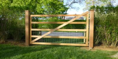 3 Reasons to Install a Deer Fence, Islip, New York