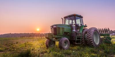 4 Ways to Ready Tractors for Winter Storage, De Kalb, Texas