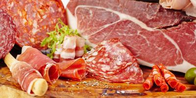 3 Best Non-Sandwich Uses for Deli Meat, Fairfield, Ohio