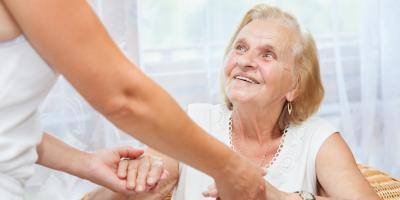 3 Tips for When Your Loved One Is Receiving Dementia Care, La Crosse, Wisconsin