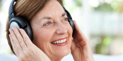How Music Impacts Alzheimer's & Dementia Care, Cincinnati, Ohio