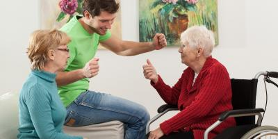 Do's & Don'ts of Communicating With a Loved One in Dementia Care, Kalispell, Montana