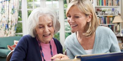 How to Choose a Dementia Care Facility, Lima, New York