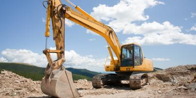 How to Select a Qualified Demolition Contractor, Kearney, Nebraska
