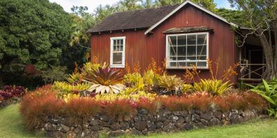 Demolish vs Renovate an Old House, Ewa, Hawaii