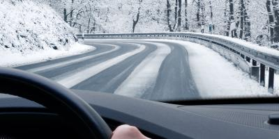 3 Winter Driving Tips From Collision Repair Experts, Branson, Missouri