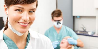 3 Career Benefits of Dental Assistant Certification, Elmsford, New York